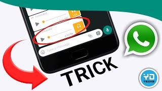 Whatsapp Voice Message Problem | Whatsapp Audio Message Problem | Whatsapp voice message volume low