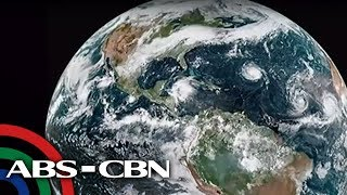 News Patrol: Bagyong Florence nakaandang maging major hurricane | September 10, 2018