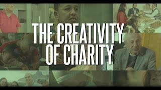 The Creativity of Charity