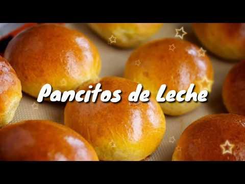 PANCITOS DE LECHE EXPRESS. (MILK BREAD) -BOLLOS SUIZOS -SECRETO PARA QUE TE SALGAN PERFECTOS