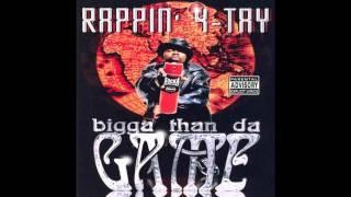 Rappin'4 Tay feat. Spice 1 - Can ya feel me [Ant Banks] (Bigga than da game - 1998) (SFC)