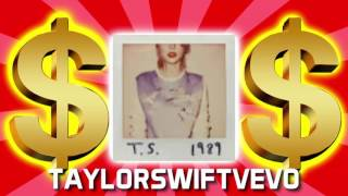 Gambar cover HOW MUCH MONEY DOES TAYLORSWIFTVEVO MAKE ON YOUTUBE 2017 {YOUTUBE EARNINGS}