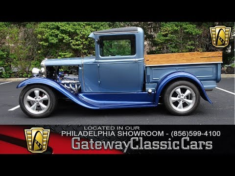 Video of 1931 Model A located in New Jersey - $54,000.00 - LNTS