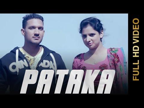 Pataka  As Parmar