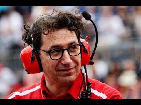 Bottas é a queda, Binotto é ascensão: como muda a vida em Mercedes e Ferrari | GP às 10