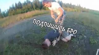 УБИЛИ ГРИФЕРА В РЕАЛЬНОЙ ЖИЗНИ #10