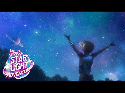 "Barbie ""Shooting Star"" Music Video 