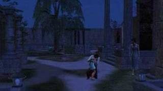 Nickelback, If Everyone Cared, Sims 2