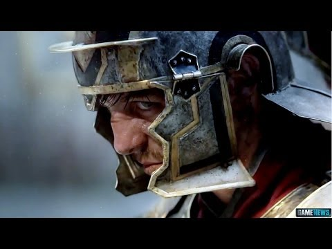 Ryse Son of Rome Commercial (2013 - 2014) (Television Commercial)