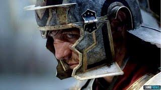 Minisatura de vídeo nº 2 de  Ryse: Son of Rome