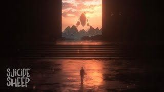 Above & Beyond - Sahara Love (feat. Zoë Johnston) (Seven Lions Remix)