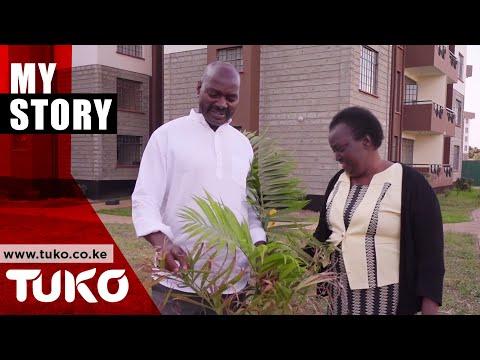 """Let me go"": The Tales of a Cancer survivor | Tuko TV"