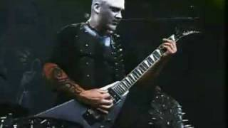 Progenies of The Great Apocalypse (En Vivo) - Dimmu Borgir (Video)