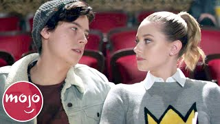 MsMojo : Top 10 Teen TV Couples of All Time