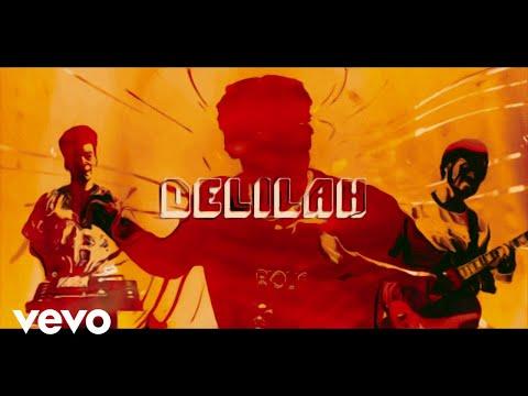Blue Lab Beats - Blow You Away (Delilah) (Lyrics Video) ft. Ghetto Boy