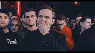 ВСЕ, ЧТО ВЫРЕЗАЛ РЕСТОРАТОР! ЛАРИН VS ХОВАНСКИЙ VERSUSBATTLE 2016