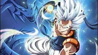 Dragon Ball Super [ AMV ]   Legendary { SKILLET }