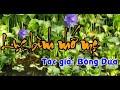 Karaoke Văn Thiên Tường - Xế Xảng LỤC BÌNH NHỚ MẸ - ĐÀO [T/g Bông Dừa]