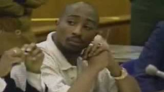 2Pac - HellRazor Music Video