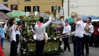 preview picture of video 'Festa della Madonna del Monte a Marta 2010'
