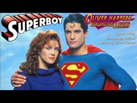 Superboy The TV Series (Part 1) Retrospective \/ Review