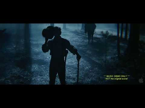 Trailer Music Demo: Abraham Lincoln Vampire Hunter