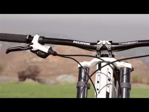 GT Fury 3.0 Downhill Bike Video Review