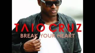 Taio Cruz - Tattoo