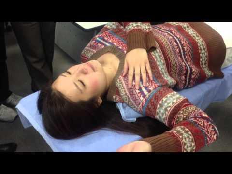 Video mengatasi nyeri leher