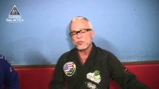 Entrevista com Marcelo Saporito