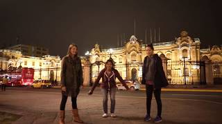 Peru 2018 – Night Out