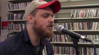 Music at the Library Ep. 5: Jake Simmons