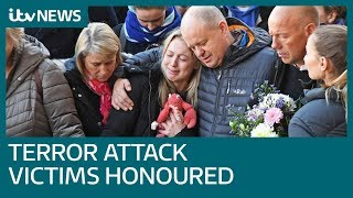 'A warrior, she wanted to change the world': Tributes to London Bridge attack victims | ITV News