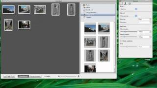 Creating Galleries and Slide Shows in Freeway 5.5