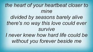 Artension - Forbidden Love Lyrics