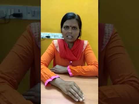 Patient feedback, Dr. Pallav Bhatia