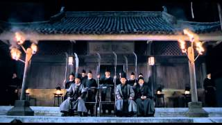 Sword Identity Film Trailer
