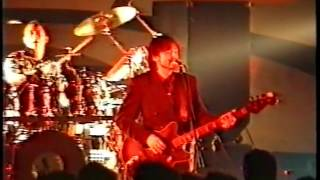 The Church Live in Modena, Italy May 8, 1990 (fan video)