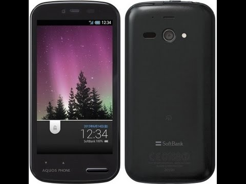 Sharp Aquos Xx Hard Reset and Forgot Password Recovery, Factory