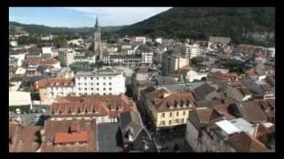 preview picture of video 'La Regence Lourdes'