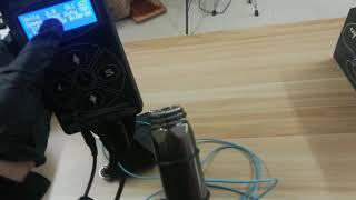 HP-2 Powersupply