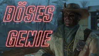 Fallout 4s geheimer Endboss?