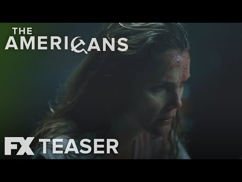 The Americans Season 6 Teaser 'Gone Bad'