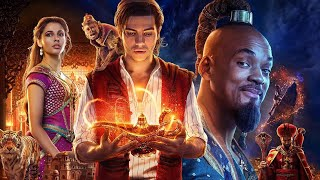 Aladdin Movie 2019 Full Movie English -  Disney Movies For Kids - Animation Movie 2019