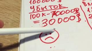 ПОЧЕМУ Я НЕ КУПИЛ BITCOIN за 6100 $ | Биткоин - Он Вам НЕ ПУЗЫРЬ | Часть 4