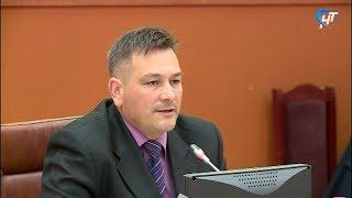 Новая дума Великого Новгорода выбрала председателя и дату конкурса на пост мэра