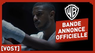 Trailer of Creed II (2018)