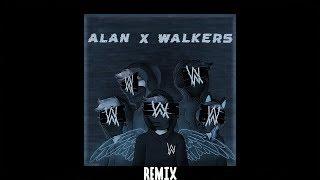 Alan x Walkers - Unity (YounesZ Remix)