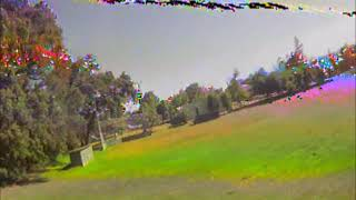 Spark fpv maiden flight фото