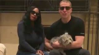 """GARY OWEN DRAGS HIS """"BLACK WIFE"""" INTO HIS BEEF WITH MICHAEL BLACKSON"""